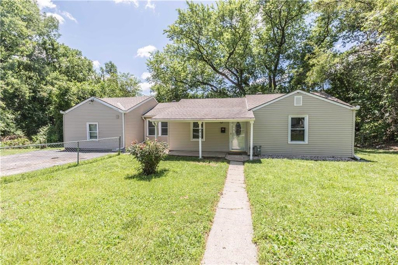 4915 Argentine Boulevard, Kansas City, KS 66106 - MLS#: 2173575