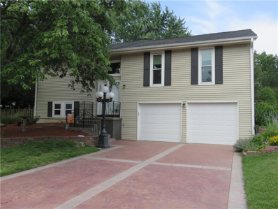 125 Nelson Circle, Olathe, KS 66061 - MLS#: 2173591