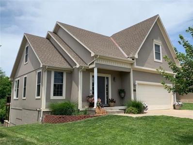 805 Redbud Drive, Paola, KS 66071 - MLS#: 2173594