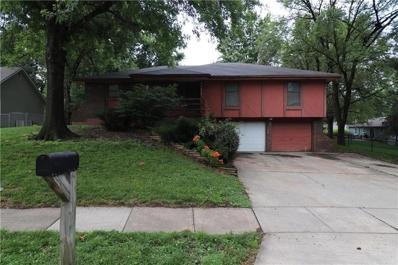 14611 W 60th Terrace, Shawnee, KS 66216 - MLS#: 2173694