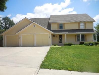 111 Southfork Road, Lansing, KS 66043 - MLS#: 2173735