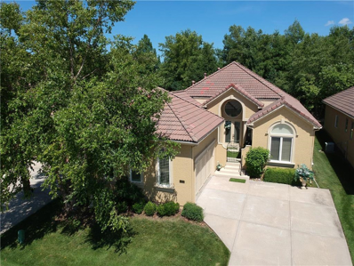 4505 NE Fairway Homes Drive, Lees Summit, MO 64064 - MLS#: 2173742