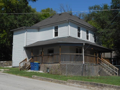 402 E EXCELSIOR Street, Excelsior Springs, MO 64024 - MLS#: 2173792