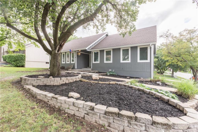 12202 W 72nd Street, Shawnee, KS 66216 - MLS#: 2173806