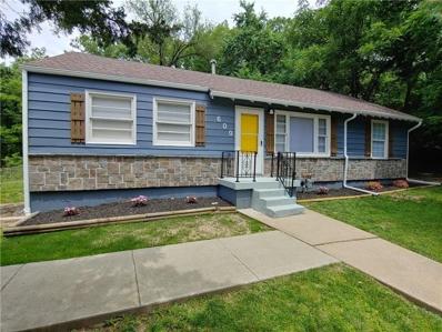 1600 Holt Lane, Kansas City, KS 66102 - MLS#: 2173811