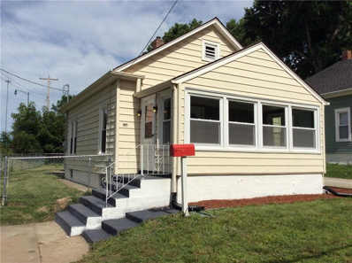 1546 S Willow Avenue, Independence, MO 64052 - MLS#: 2173824