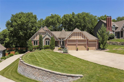 6680 NW MONTICELLO Drive, Parkville, MO 64152 - MLS#: 2173826
