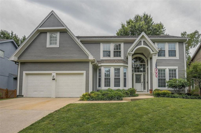 5003 W 157TH Place, Overland Park, KS 66224 - MLS#: 2173897