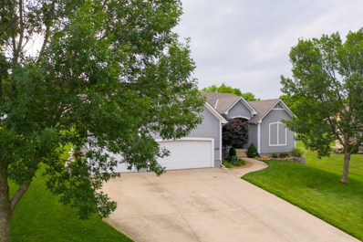 1705 NE Craigievar Court, Blue Springs, MO 64014 - MLS#: 2173963