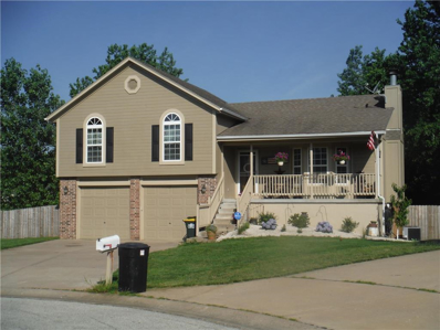 20946 Poplar Court, Spring Hill, KS 66083 - MLS#: 2173965
