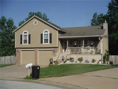 20946 Poplar Court, Spring Hill, KS 66083 - MLS#: 2173965