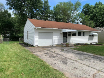 3407 S Overton Terrace, Independence, MO 64052 - #: 2173969