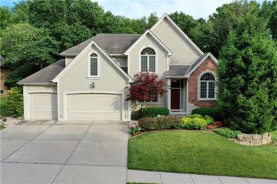 10115 NW River Hills Drive, Parkville, MO 64152 - #: 2174005