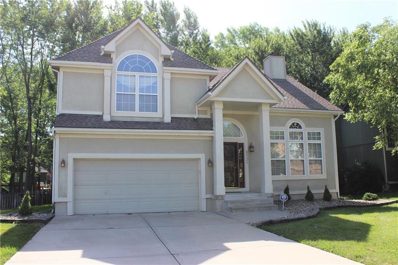 6013 NE Turquoise Drive, Lees Summit, MO 64064 - #: 2174027