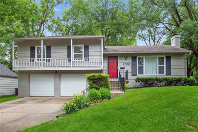 7630 Fairway Street, Prairie Village, KS 66208 - MLS#: 2174043