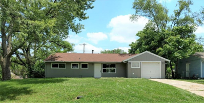 10701 EWING Drive, Kansas City, MO 64134 - MLS#: 2174077