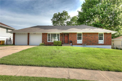 15712 E 43rd Ter South Terrace, Independence, MO 64055 - MLS#: 2174117