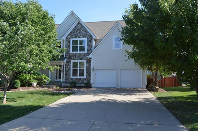 17519 W 157th Terrace, Olathe, KS 66062 - MLS#: 2174168