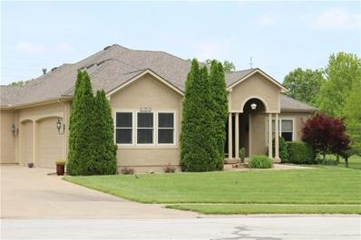 1406 Cedar Ridge Circle, Raymore, MO 64083 - MLS#: 2174180