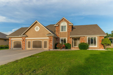 3713 SW Evergreen Lane, Lees Summit, MO 64082 - MLS#: 2174208