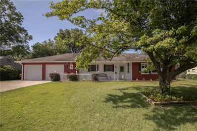 4727 W 78th Terrace, Prairie Village, KS 66208 - MLS#: 2174212
