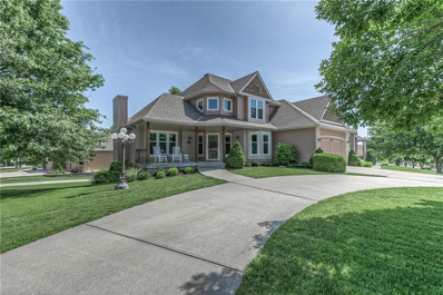 212 SE Saddlebrook Drive, Lees Summit, MO 64082 - #: 2174214
