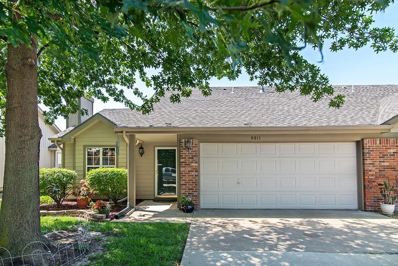 5011 Congressional Way, Lawrence, KS 66049 - MLS#: 2174225