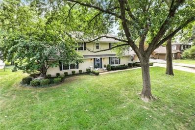 10511 Manor Road, Leawood, KS 66206 - MLS#: 2174307