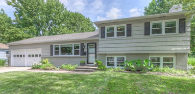 5708 W 100th Street, Overland Park, KS 66207 - MLS#: 2174310