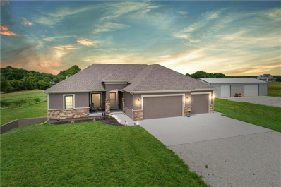 13326 Mockingbird Lane, Excelsior Springs, MO 64024 - MLS#: 2174319