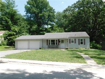 5233 N Garfield Avenue, Kansas City, MO 64118 - MLS#: 2174329