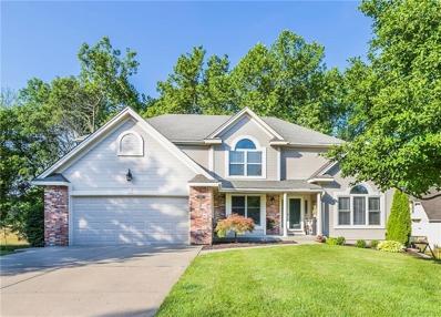 1148 White Oak Lane, Liberty, MO 64068 - #: 2174360