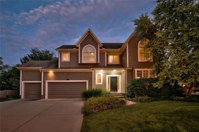 14969 S Glen Eyrie Street, Olathe, KS 66061 - MLS#: 2174361