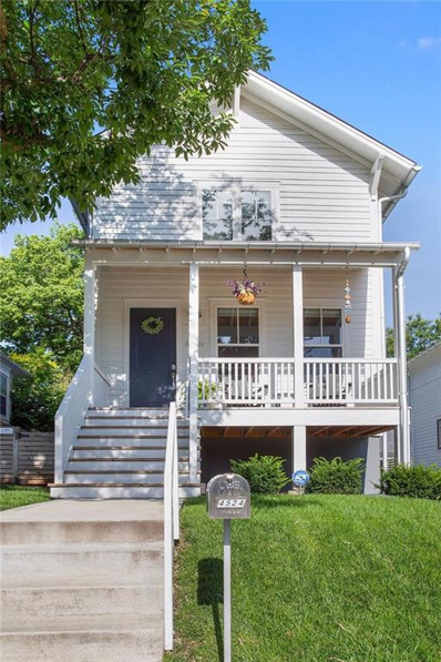 4524 Eaton Street, Kansas City, KS 66103 - MLS#: 2174370