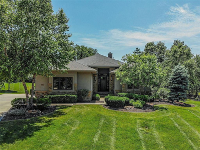 13129 Outlook Street, Overland Park, KS 66209 - #: 2174418