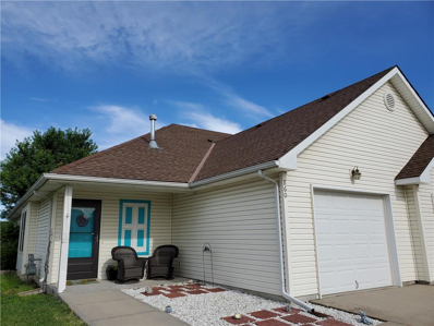 860 S Juniper Terrace, Gardner, KS 66030 - MLS#: 2174449