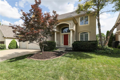 19631 W 97th Terrace, Lenexa, KS 66220 - #: 2174485