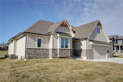 1463 Woodland Road, Lees Summit, MO 64034 - MLS#: 2174490