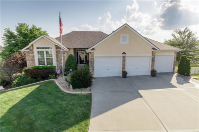 1360 Sherman Court, Liberty, MO 64068 - MLS#: 2174495