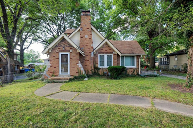 10006 E 36th Terrace, Independence, MO 64052 - MLS#: 2174543
