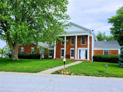 20600 Country Club Drive, Liberty, MO 64068 - MLS#: 2174591
