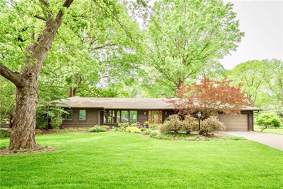 8500 Cherokee Lane, Leawood, KS 66206 - MLS#: 2174618
