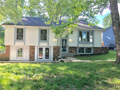 1702 Lee Lane, Pleasant Hill, MO 64080 - #: 2174628