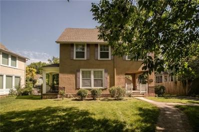 426 W 61st Terrace, Kansas City, MO 64113 - MLS#: 2174630