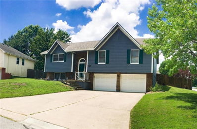 2323 NW 4th Street Place, Blue Springs, MO 64014 - MLS#: 2174683