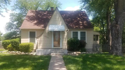 3330 NE 35 Street, Kansas City, MO 64117 - MLS#: 2174689
