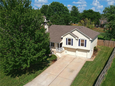 19 SW Whitlock Drive, Lees Summit, MO 64081 - #: 2174703