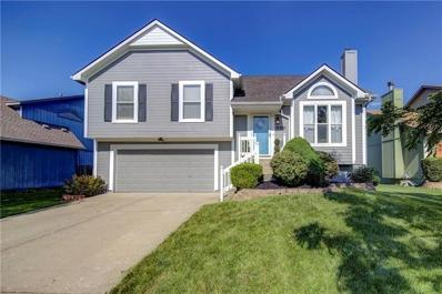 16383 S BRENTWOOD Street, Olathe, KS 66062 - MLS#: 2174720