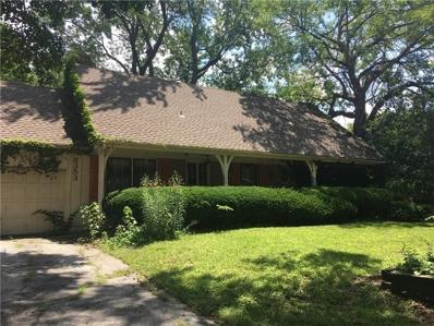 8353 Reinhardt Street, Prairie Village, KS 66206 - MLS#: 2174725