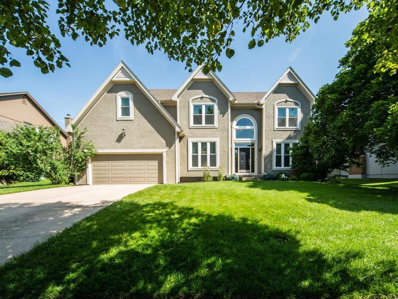 10704 W 128th Terrace, Overland Park, KS 66213 - #: 2174727